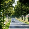 What motorists on rural roads have to expect