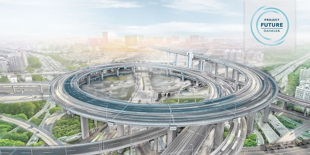 Daimler Project Future